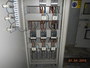 Electrical Safety Assessment