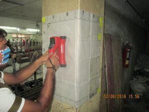 core test in bangladesh