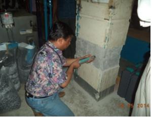 hammer test in bangladesh