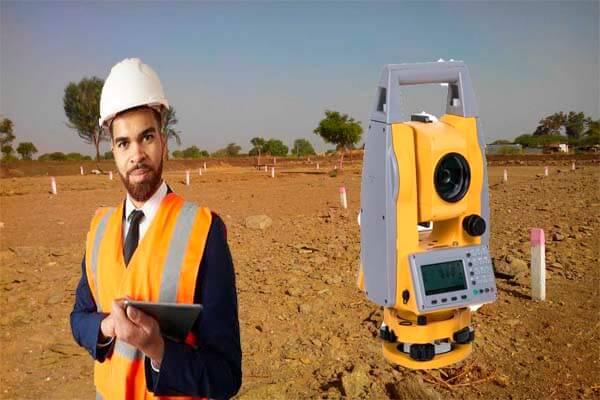 digital land survey in bangladesh