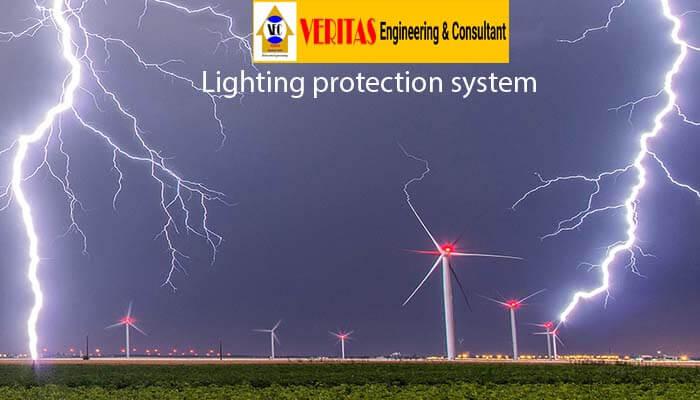 lightning protection system (LPS) design & Installation in Bangladesh