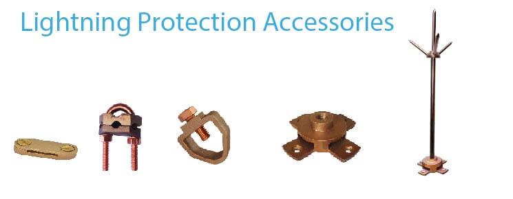 lighting protection system design